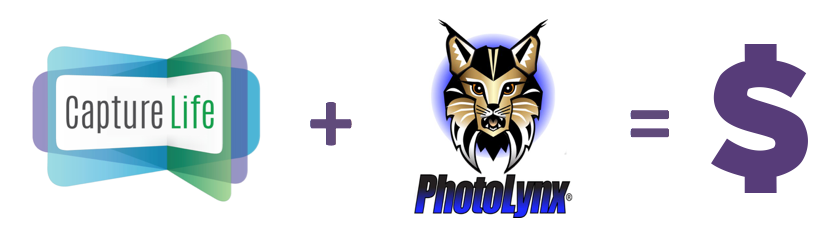 CaptureLife and Photolynx