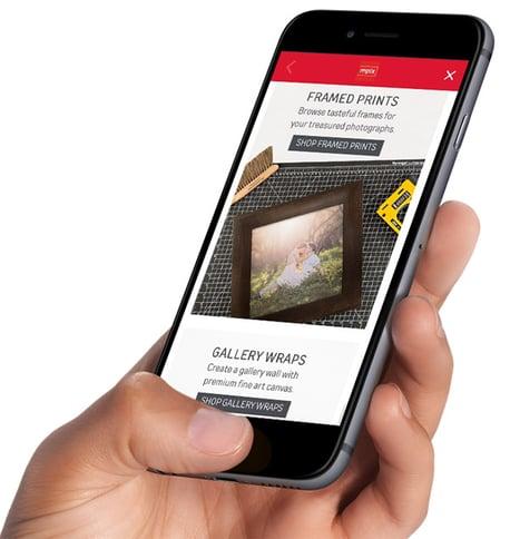 Millers Photo Lab App