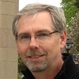 Ron Wrenholt