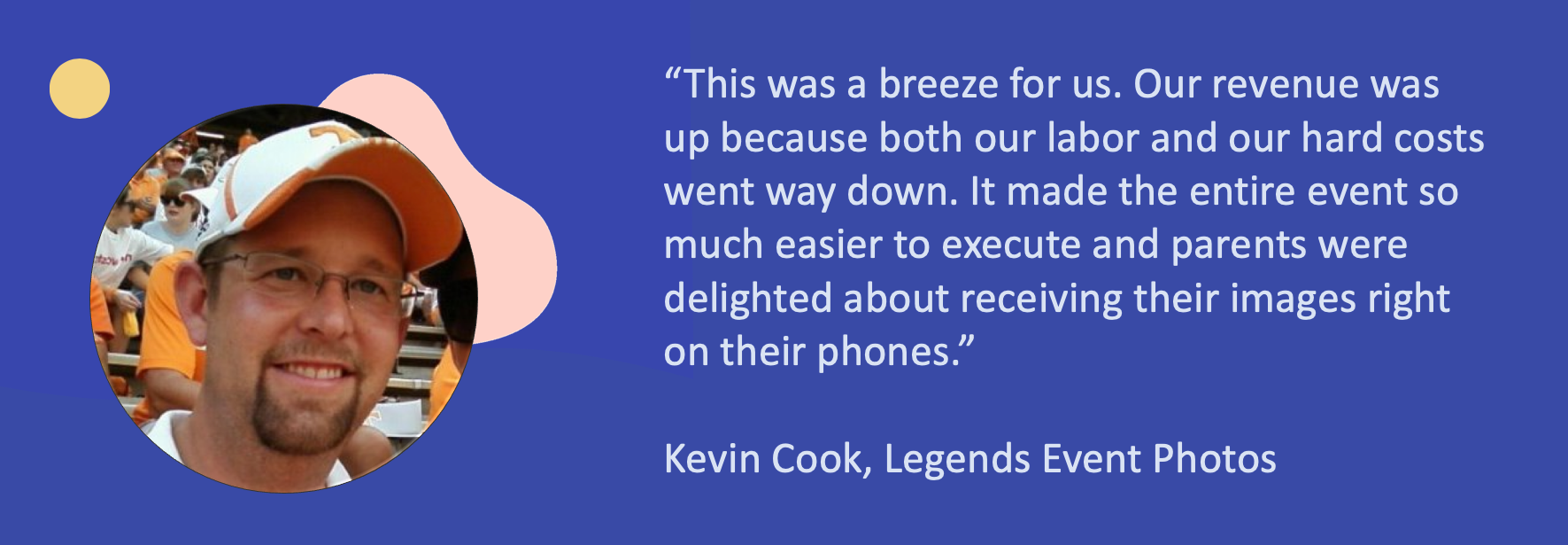 Kevin Cook Quote