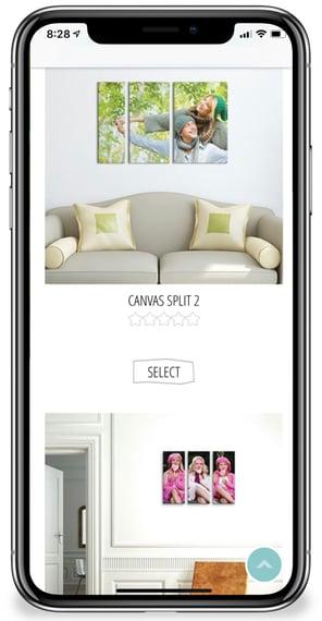 Mediaclip iPhone