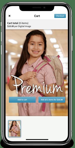 School Premium